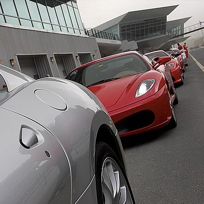 dzinr - Automotive Photography