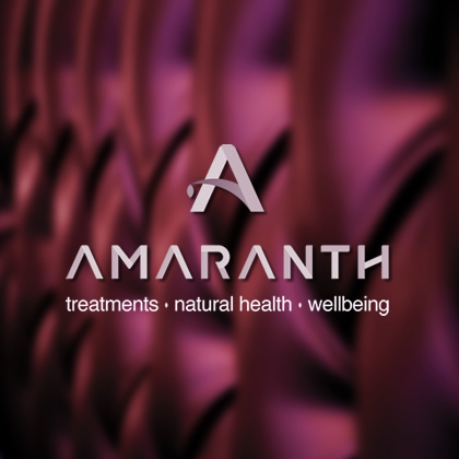 Amaranth Rebrand