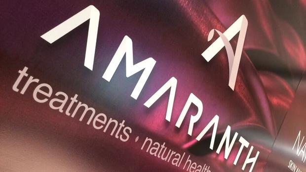 Amaranth Wins Natural Lifestyle Retailer 2014