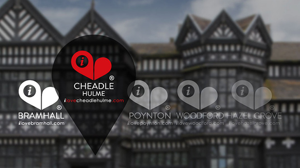 Dzinr Help Launch I Love Cheadle Hulme