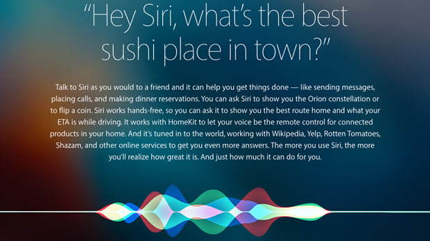 iOS 10 Allows Siri To Do More, Like Follow Dzinr
